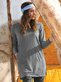 Women's Get into the Swing Knit Tunic