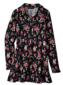 Women's Too Wonderful Print Tunic