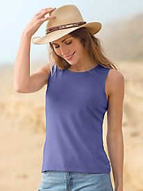 Cotton Collection Tank