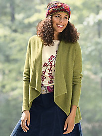 Best/Better Light Cardigan