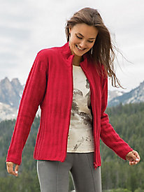 Women's Wooby Wonderful Cardigan