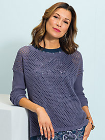 Women's Prana Parker Sweater