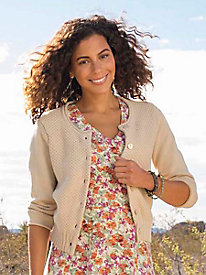 Women's Betta Bella Coola Cardigan