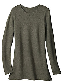 Best/Better Tunic Sweater