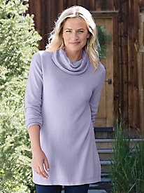 Even Better Tunic Sweater