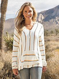 Baja Sweater