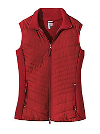 Powdertop Quilted Vest