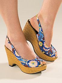 Women's Sheherazade Wedge Sandals