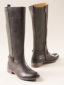 Women's Bussola Toni Stretch-Back Boots