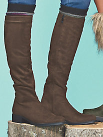 Bussola Lovejoy Stretch Boots