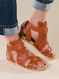 Women's Sahalie Sunburst Summer Booties