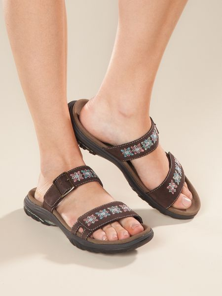 Women S Jambu Sven Slide Sandals Sahalie