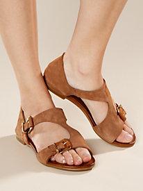Miz Mooz Roman Sandals
