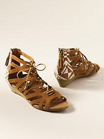 Women's Minnetonka Merida Gladiator Sandals