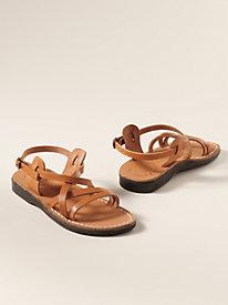 Women's Jerusalem Tzippora Slingback Sandals