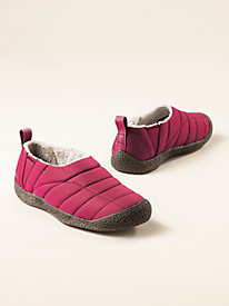 Women's TOEsters Slippers/Shoes