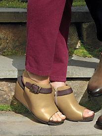 Women's OTBT Lanier Sandal Booties