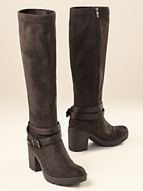 Bussola Hawthorne Tall Stretch Boots