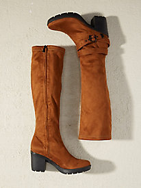 Bussola Hawthorne Tall Stretch Boots
