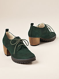 Women's Jambu San Francisco Oxfords