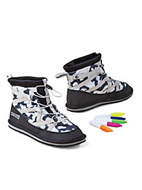 Women's Paint-Your-Own Pakems Booties