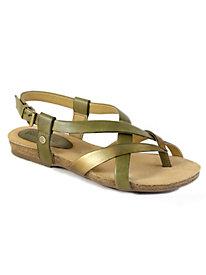 Bussola Sahalie Sandals