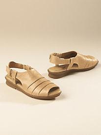 Women's Bussola Glove Flat Sandals