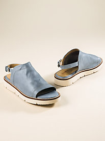 Women's Bussola Light Leather Sandals
