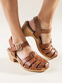 Women's Dansko Milly Fisherman Sandals