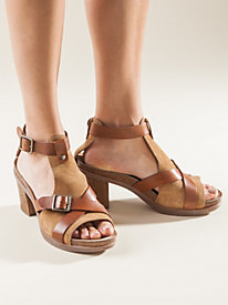 Women's Dansko Dominique Sandals