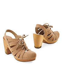 Latigo Cali Lace-Up Sandals...