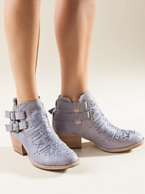 Women's Cat Cheyenne Booties