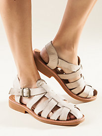 Women's Cat Anders Fisherman Sandals