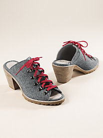 Women's Woolrich Rockies Sandals