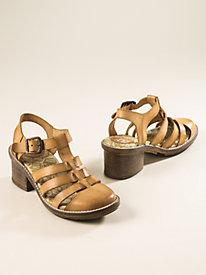 Women's Fly London Fisherman Sandals