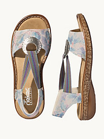 Women's Rieker Regina Wedge Sandals