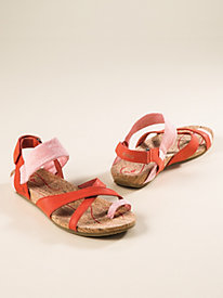 Women's Ahnu Sananda Sandals