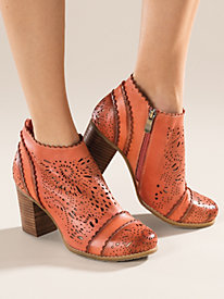 Women's Spring Step Bao Booties