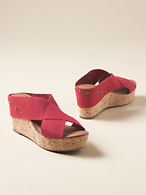 Women's Sahalie Livin' on the Wedge Sandals