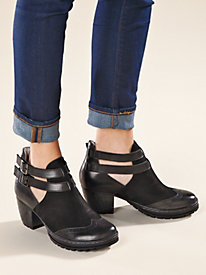 Women's Jambu Brava Booties