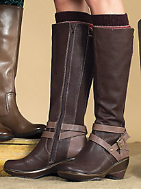 Jambu Swenson Stretch-Back Boots