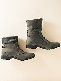 Teva De La Vina Lace-Up Boots