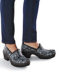 Dansko Richelle Waterproof Rain Clogs