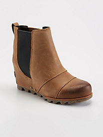 SOREL Lea Waterproof Booties