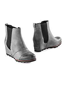 SOREL Lea Waterproof Booties