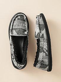 Women's Sanuk Indoor/Outdoor Shoes