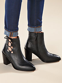 Women's Latigo Jace Booties