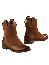 Women's Bussola Belmont Cowgirl Booties