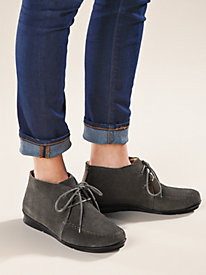 Women's Bussola Willamette Booties