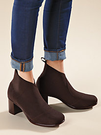 Women's Stretch Heeled...